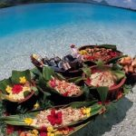 La cucina della Polinesia Francese