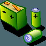 Caricare le batterie Nickel-Cadmio